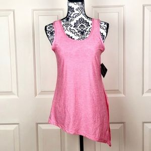 NICOLE MILLER | Tank Top Size Small